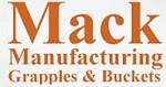 Mack Manufacturing Logo