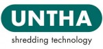 UNTHA Shredding Technology Logo