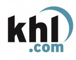 KHL Group Logo
