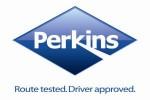 Perkins Manufacturing Logo