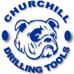 Churchill Drilling Tools Logo