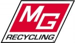 MG Recycling Logo
