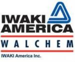 IWAKI  America Inc. Walchem Logo