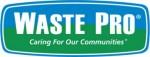 Waste Pro USA, Inc. Logo