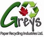 Greys Paper Recycling Industries Ltd. Logo