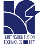 Huntingdon Fusion Techniques Ltd. Logo