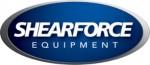 ShearForce Equipment Logo
