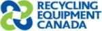 Recycling Equipment Canada Logo