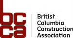 British Columbia Construction Association (BCCA) Logo