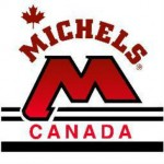 Michels Canada Logo