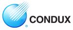Condux International, Inc. Logo