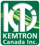 KEMTRON Canada, Inc. Logo