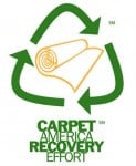 Carpet America Recovery Effort (CARE) Logo
