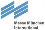 Messe München International Logo