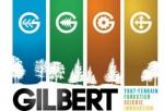 GILBERT Products Inc. Logo