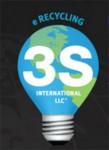 3S International Logo