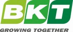 BKT Tires Canada Inc. Logo