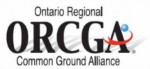 Ontario Regional Common Ground Alliance (ORCGA) Logo