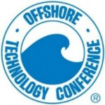 OFFSHORE TECHNOLOGY CONFERENCE (OTC) Logo