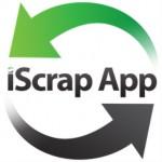 iScrap App Logo