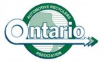 Ontario Automotive Recyclers Association (OARA) Logo