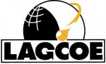 Louisiana Gulf Coast Oil Exposition (LAGCOE) Logo