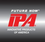 Innovative Products of America (IPA) Logo