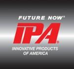 Innovative Products of America (IPA) Logo