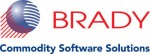 Brady plc Logo