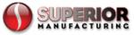 Superior Manufacturing Logo