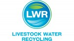 Livestock Water Recycling (LWR) Logo