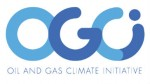 Oil and Gas Climate Initiative Logo