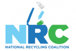National Recycling Coalition, Inc. (NRC) Logo