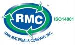 Raw Materials Company Logo