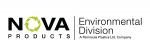 Nova Products (A Peninsula Plastics LTD. Company) Logo
