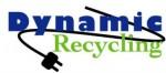 Dynamic Recycling Logo