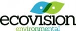 EcoVision Environmental Logo