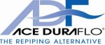 ACE DuraFlo Systems, LLC. Logo