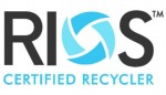 Recycling Industry Operating Standard (RIOS) Logo