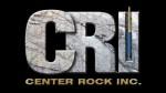 Center Rock Inc. Logo