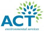ACT Environmental Services Logo