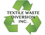 Textile Waste Diversion Inc. Logo