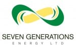 Seven Generations Energy Ltd. Logo