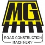 MG Malavasi Logo