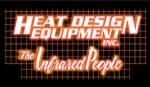 Heat Design Equipment Inc. Logo