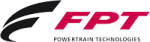 FPT Industrial Logo