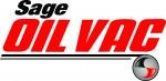 Sage Oil Vac Logo