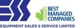 Equipment Sales & Service Ltd. Logo