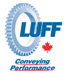 Luff Industries Logo