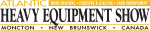 Atlantic Heavy Equipment Show Logo